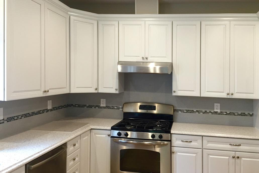 Kitchen Gainesville Va Century Bathrooms