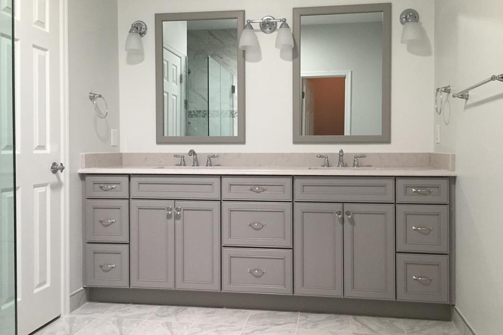 Master Bathroom Gainesville Va Century Bathrooms